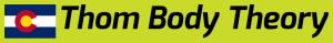 thom body theory CO sticker